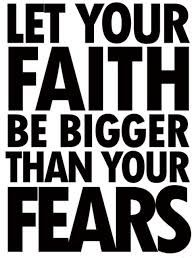 Have A Spirit Of Love, Not Fear - Let Faith Arise Click: http://youtu.be/A6UN4tQrF-w