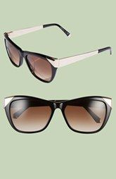 Kate Young for Tura 56mm Sunglasses