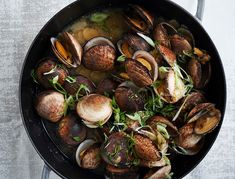 Miso Clams_IT'S ALL