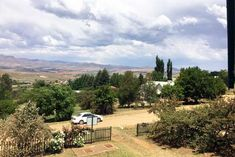 Highland View Self Catering Cottage - Clarens Accommodation. Double Bunk Beds, Abseiling, Queen Room, Self Catering Cottages, Free State, Morning Sunrise, Art Courses, Trout Fishing, Open Plan Kitchen