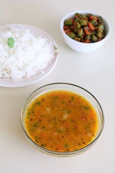 Gujarati dal recipe - healthy and comforting dal recipe made from tuvar dal/arhar dal. It is known for spicy, sweet and sour taste.
