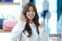 Choi sooyoung at Double M fan signing