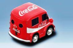 MINI AUTITO COCA-COLA <3 Best Soda, Always Coca Cola, World Of Coca Cola, Vintage Coke, Pepsi Cola, Soda Fountain, Coco, Good Food, Mini Mini
