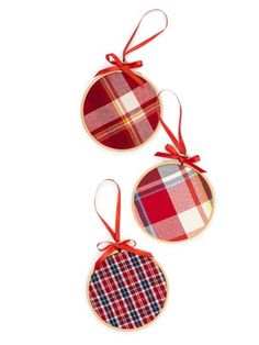 Quick Christmas Crafts - Fast Holiday Decorating Ideas - Woman's Day