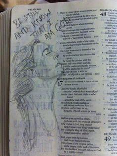 Bible journal 22/11/15