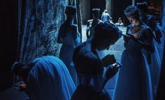Another Text From Degas? - NYTimes.com  May 7, 2015 MUJAHID SAFODIEN/AGENCE FRANCE-PRESSE — GETTY IMAGES St. Petersburg Ballet Theater dancers taking a break Wednesday before a show in Johannesburg.