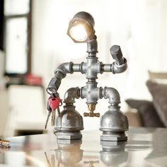 Stylische Lampen: Kozo Lamps von David Shefa & Anati Shefa