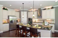 Centex Homes Interior Paint Colors