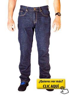 los pantalones vaqueros de la motocicleta.... #pantalones
