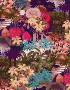 Texprint 2013 : promoting new textile designers - the source of new textile design talent