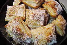 Chefkoch.de Rezept: Toffifee - Taschen
