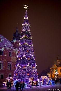 "dentist04: ""Christmas in Warsaw """