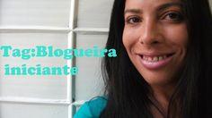 Tag:Blogueira iniciante