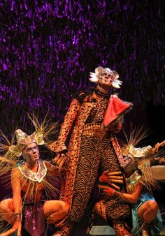 WWU to restage 'The Jungle Book' Aug. 5, 6 and 7 | Western Today