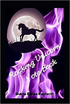 Amazon.com: Rocking Unicorn: Note Book (9798617947726): Ms Dulcie Elaine Perfect: Books Rocking Unicorn, Notebooks, Ms, Notes, Amazon, Fictional Characters, Report Cards, Amazons, Riding Habit