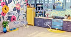 Looking to spice up your Sims 4 game with new content? Here's an extensive guide to the best free custom content sites for The Sims Sims Four, Sims 4 Mm Cc, Sims 4 Mods, Maxis, Sims 4 Kitchen, Sims 4 House Building, Muebles Sims 4 Cc, Sims 4 Clutter, Sims Games