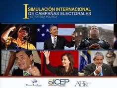 Estrategia y Entorno Político en Campañas Electorales