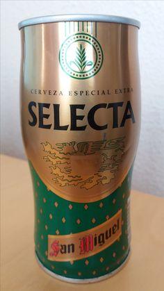 San Miguel Selecta (España)