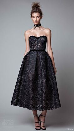Customize sexy strapless black prom dress,a-line evening dress,v-neck party dress,a-line party dress 2018 new fashion Lace Party Dresses, Prom Dresses, Formal Dresses, Dress Prom, Tea Length Bridesmaid Dresses, Elegant Dresses, Wedding Dresses, Ball Gowns Evening, Evening Dresses