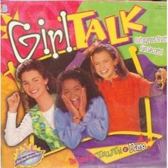 played at every slumber party in the 80s