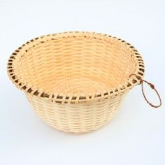 Rice Strainer from Aizu, Japan
