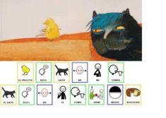 El pollito Cocorico Poster, Chicken, Posters