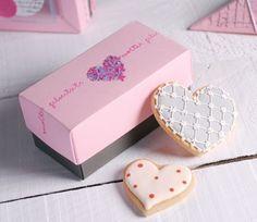 Cajas para fiestas: sorpresas y estilazo en cartón - SelfPackaging
