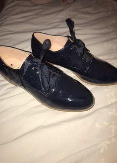 Derbies GEMO Sandro, Derby, Men Dress, Dress Shoes, Zara, Get Up And Walk, Turquoise, Bleu Marine, Oxford Shoes