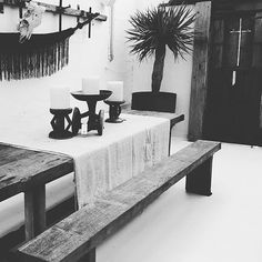 Table - Doors - Hanger  For  ISLAND LUXE by L B Đ  @islandluxeofficial  #leebrennandesign #islandluxe #handcrafted #raw #australian #furniture #spaces #interiors #furnituredesign #leebrennan #bangalow #cooran #byronbay