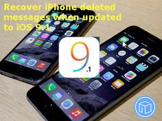recover-iphone-lost-text-messages-when-updated-to-ios-91