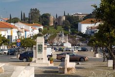 Welcome to Vila Viçosa - Alentejo Enjoy Portugal Cottages and Manor Houses Book your holidays www.enjoyportugal.eu
