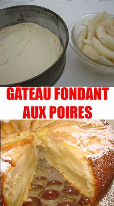 Crepes, La Rive, French Food, Tupperware, Biscuits, Food Videos, Cheesecakes, Buffet, French Toast