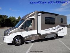 2016 Renegade RV Villagio LE Slide-Out Full Body Paint Merced for sale in Thousand Oaks, CA Camper Trailer For Sale, Camper Caravan, Campers For Sale, Rv For Sale, Camper Trailers, Motor Homes For Sale, Tiffin Allegro, Class A Rv, Full Body Paint