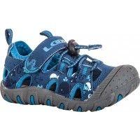 <p>Dětské sandály LILY vyrábíme v několika barevných kombinacích, takže určitě potěšíte jak holčičky, tak chlapečky. Sandály drží nohu pevně, ale zároveň umožňují její snadné odvětrávání pomocí bočních průduch. Zapínání bot je na suchý zip. Podrážka je vzorovaná.</p> Malm, Hiking Boots, Sneakers, Shoes, Fashion, Tricot, Tennis, Moda, Slippers
