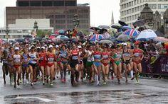 Rain never stops us Brits