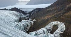 El primer Atlas glaciar que documenta el declive de estos imponentes personajes… quizá estemos a tiempo.