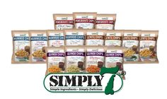 A Case of Simply 7 Quinoa Chips. Ends 11/25, US only