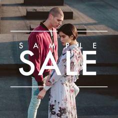 Religion Clothing UK Sample Sale -- London -- 02/11-05/11