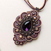 Магазин мастера Анастасия Брагина: броши, серьги, кулоны, подвески, браслеты, комплекты украшений