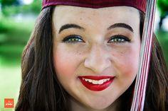 Graduate 2015 by Alexa Priebe  www.alexapriebe.com