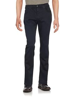 9d7c9335 JOE'S JEANS Classic Slim Jeans. #joesjeans #cloth   Joe'S Jeans ...