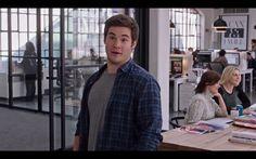 Pepsi – The Intern (2015) Movie Scene