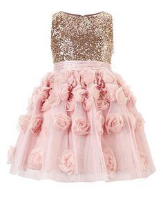 Платье Priscilla Roses