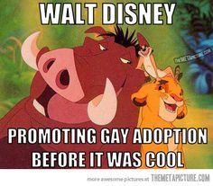 Eventually things went pretty good for Simba…