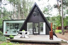 Extension vB4 Is A Quick And Cozy Recreational Getaway