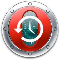Restore mac data from Time Machine backups |
