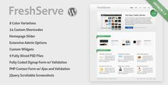 Shopping FreshServe - A Web App / SaaS Wordpress Themeyou will get best price offer lowest prices or diccount coupone