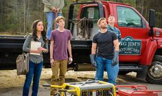 Under the Dome on CBS is filmed in towns on the North Carolina coast. Visit the real-life film locations. North Carolina Attractions, Visit North Carolina, North Carolina Coast, Visit Nc, Tourism Website, Filming Locations, Travel And Tourism, Vacation Trips, Trip Planning
