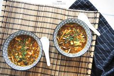 Chana Masala, Tofu, Sushi, Paleo, Ethnic Recipes, Beach Wrap, Sushi Rolls, Paleo Food