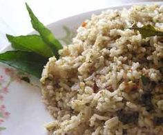 KarivePaku Rice Recipe | EasyRecipe.info http://www.easyrecipe.info/easy-recipes-spl/pulihora-fresh-carrots-recipe.html